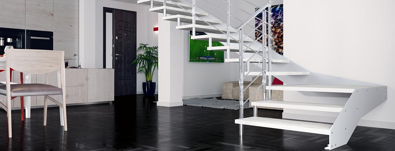 Combien coûte un escalier