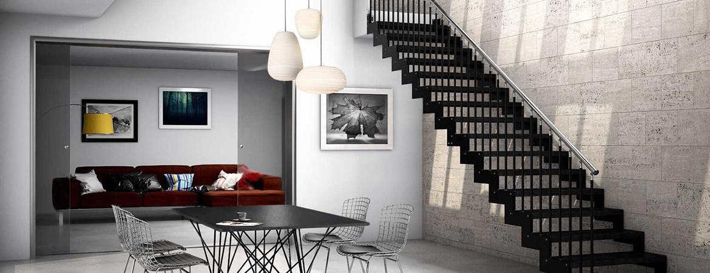 Comment choisir un escalier intérieur moderne