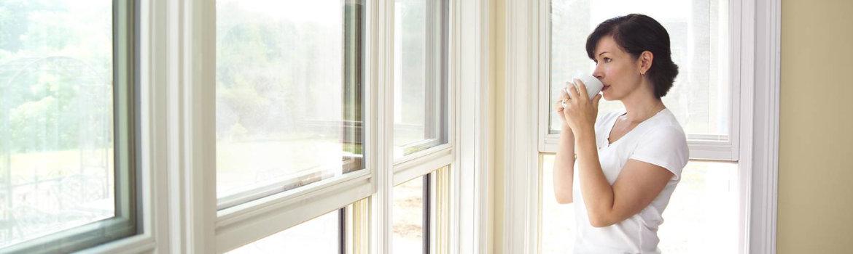 Attention à l'étanchéité de vos fenêtres qui sont source de pertes thermiques