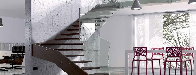 Installer soi-même son escalier