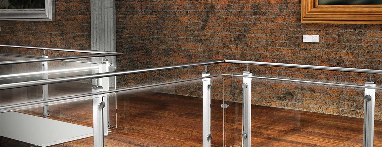 Installer un garde corps pour sécuriser son escalier : nos conseils