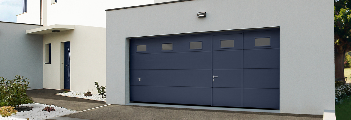 Hublot pour porte de garage sectionnelle for Hublot porte garage sectionnelle