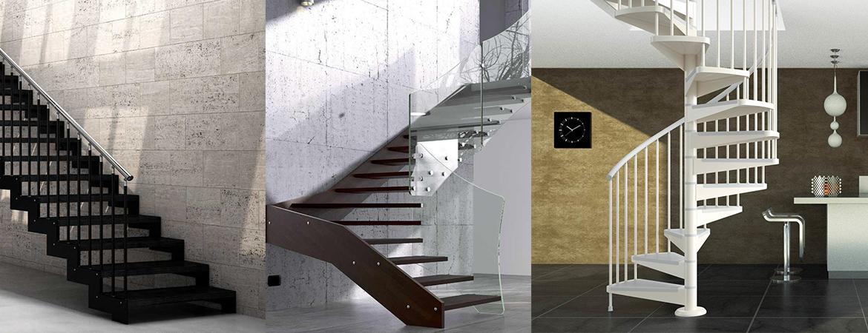 Quelle forme pour son escalier ?