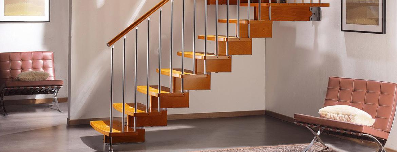 Nos conseils pour la renovation d'un escalier