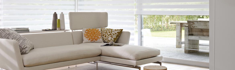 quel rideau pour baie vitr e pour habiller votre ouverture. Black Bedroom Furniture Sets. Home Design Ideas