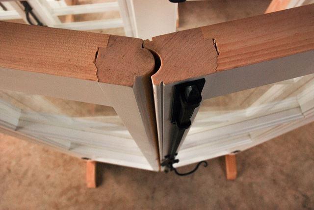 fen tres bois gueule de loup tous les avantages. Black Bedroom Furniture Sets. Home Design Ideas