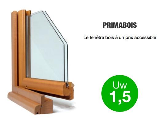 gamme fen tre bois sur mesure fenetres bois pas cher. Black Bedroom Furniture Sets. Home Design Ideas