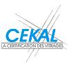 Vitrage Cekal