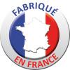 Portes de garage fabriquées en France
