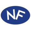 porte de service PVC conformes à la norme NF
