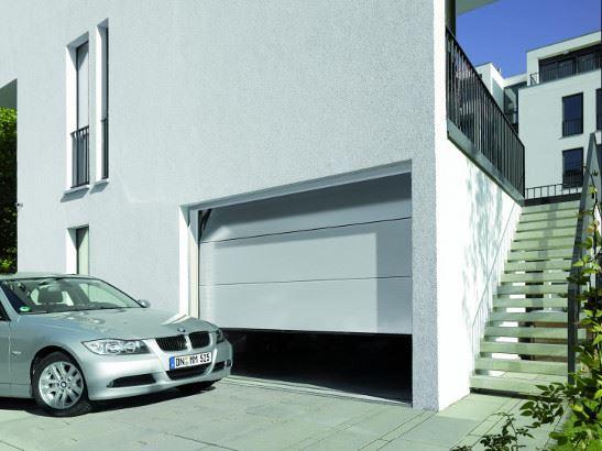 Tous nos conseils de pros pour choisir une porte de garage