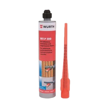Mortier chimique WIT-P 200